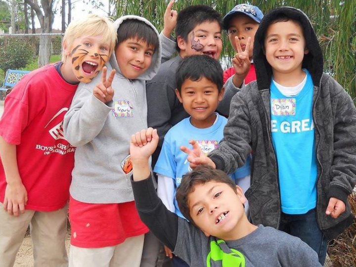 Boys & Girls Club of Laguna Beach receives Festival of Arts Foundation grant
