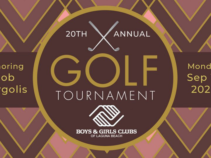 20th Annual Bob Margolis Golf Tournament Registration is now Open!