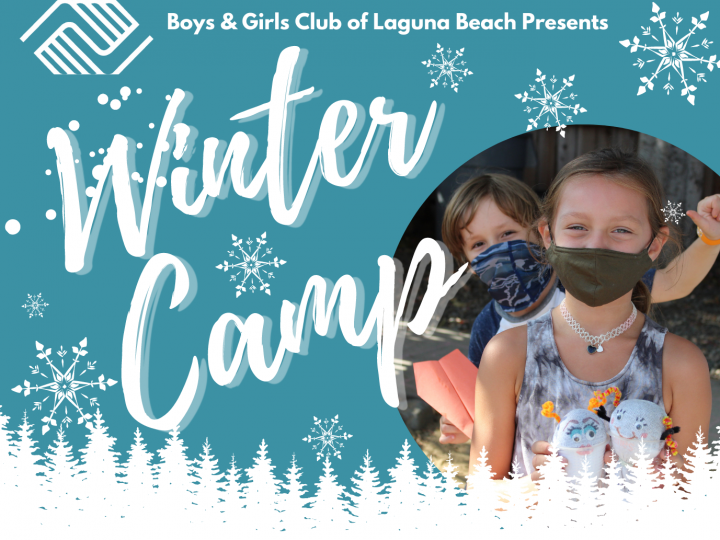 Winter Camp @ Oxford Preparatory